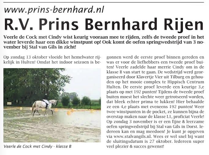 Weekblad 23-10-2013