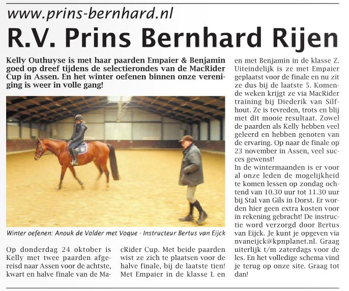 Weekblad 6-11-2013