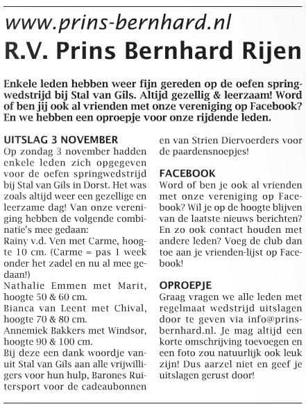 Weekblad 13-11-2013