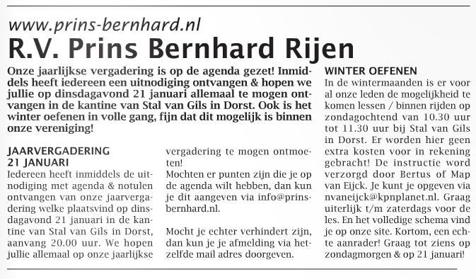Weekblad 15-01-2014