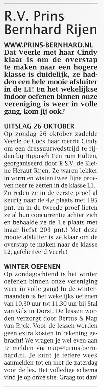 WeekbladWeek45